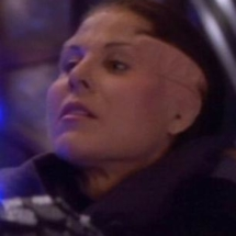 Spice on DS9 as a Klaestron